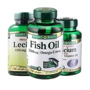 自然之宝深海鱼油