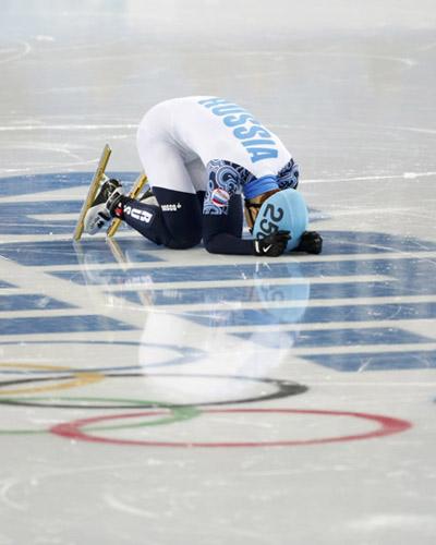 冬奥会,短道速滑