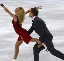 索契冬奥会十大有趣一幕