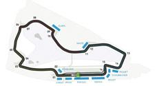 F1澳大利亚站