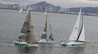 2013环海南岛国际大帆船赛