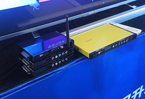 海尔首推可定制可升级模块化电视