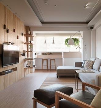壁厨装修效果图卧室实用