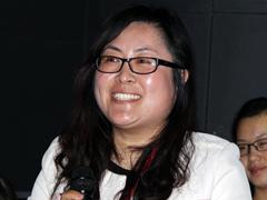学前教育杂志社社长苏婧