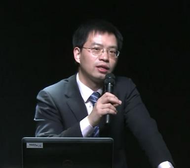 许丽洁 张文强 搜狐职场一言堂 搜狐教育