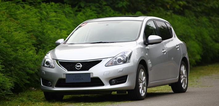 日产骐达购车优惠8000元 现车销售