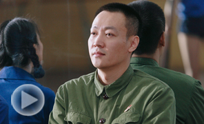 《归来》视频日志:辛柏青篇