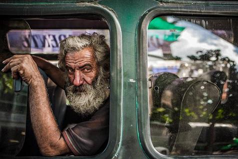 哥伦比亚 贫民窟的绝望生活