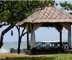 巴厘岛延时摄影
