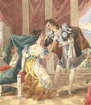 《费加罗的婚礼》莫扎特经典歌剧音乐会