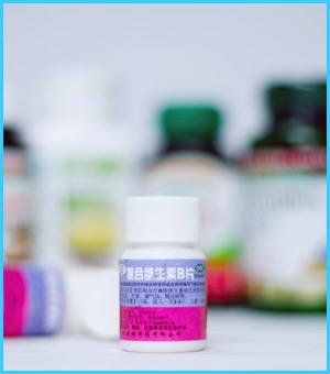 多款B族维生素片实际含量与标示不符