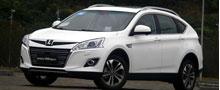 纳智捷优6 SUV竞争力分析