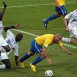 世界杯十大假摔
