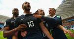 本泽马两球法国3-0完胜