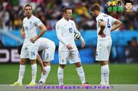 小K看世界杯:英格兰悲剧