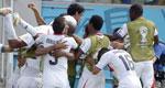 哥斯达黎加连胜世界冠军