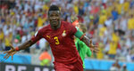 加纳2-2德国