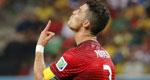 C罗关键助攻拯救葡萄牙