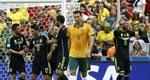 澳大利亚0-3西班牙