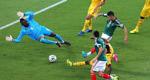喀麦隆0-1墨西哥
