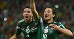墨西哥3-1克罗地亚