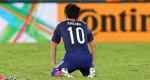 日本1-4哥伦比亚