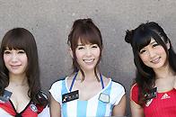波多野结衣率八女优助世界杯