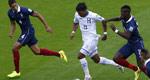 洪都拉斯0-3法国