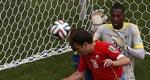 厄瓜多尔1-2瑞士