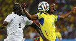 法国0-0小组头名出线