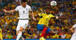 法国0-0厄瓜多尔
