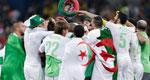 阿尔及利亚1-1惊险晋级