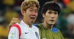 韩国0-1比利时遭淘汰