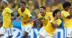 巴西4-3智利