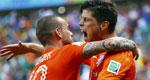 荷兰2-1补时绝杀墨西哥