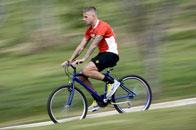 比利时单车少年