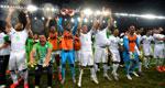 阿尔及利亚1-1俄罗斯
