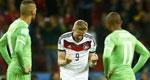 德国2-1阿尔及利亚