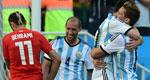 阿根廷加时1-0绝杀瑞士