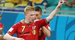 比利时加时赛2-1美国