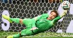 鲁尔演神级扑救荷兰4-3晋级