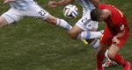 比利时0-1阿根廷