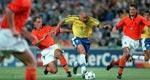 巴西队史上五大半决赛