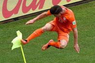 中国功夫世界杯扬名