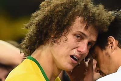 国难日!整个巴西都在哭泣!