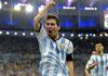 阿根廷世界杯晋级决赛之路