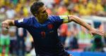 范佩西世界杯全进球