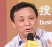 中国诚信信用管理有限公司董事长毛振华