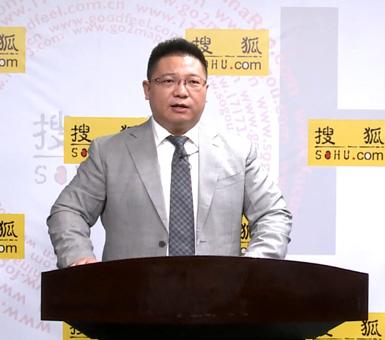 钱浅 张文强 搜狐职场一言堂 搜狐教育
