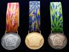 亚运会奖牌